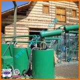 Mini refinarias da máquina da fabricação do petróleo de petróleo cru