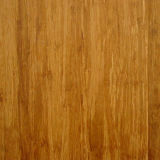 Étage en bambou tissé par brin bon marché pour la maison