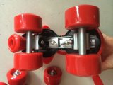 Justierbare 4 Rad-Rollen-Eislauf-Schuhe mit niedrigem Preis
