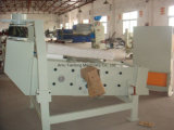 Pulitore di vibrazione del grano Tqlz100/risaia/mais/frumento
