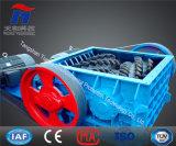 Triturador duplo de rolo dentado / martelo / impacto / lima para minério de minério