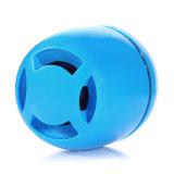 PlastikBluetooth 3.0 Aufsatz-Lautsprecher-bewegliche Lautsprecher für Computer