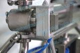 Halbautomatische Flaschen-Füllmaschine für Paprika-Soße/Bohnen-Soße/Erdnussbutter (PGF-150S)