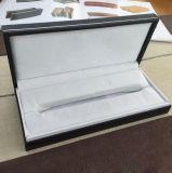 공장 직매 고급 펜 상자, PU 가죽 펜 상자, 사무실을%s 펜 선물 상자