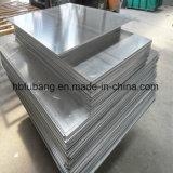1mm толщиной Polished дешевый тонкий лист алюминиевого сплава 6061 T6