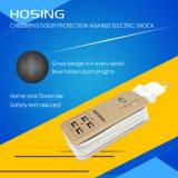 Zoccolo universale del USB di estensione della striscia di potere del Ce multiplo del USB di alta qualità