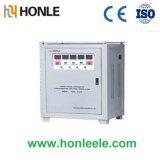 Стабилизатор напряжения тока серии Dbw/SBW полноавтоматический компенсированный