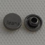 По-разному заклепки кнопки джинсыов металла способа конструкции