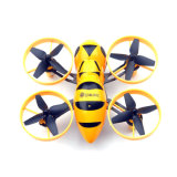 Eachine Fatbee Fb90 90mm Mikro Fpv LED laufendes Quadcopter Bnf basiert auf Controller des Flug-F3