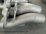 Bastidor de arena de la resina de la pieza de la válvula