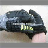 Ударопрочно Анти--Отрежьте защитное TPR Glove-5056