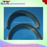 Kundenspezifischer hohe Präzision CNC-maschinell bearbeitenservice-Aluminium CNC