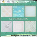 Design en céramique Rolling Coating Printing Plafond pour la décoration