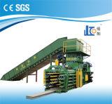 Papel Hba100-110125 ondulado amplamente utilizado com a máquina de empacotamento hidráulica da pressão grande
