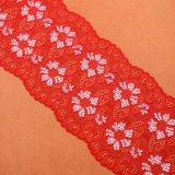 Красная стойкость краски над тканью 3.5 шнурков, уравновешиванием шнурка