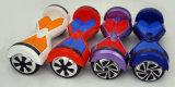 Taille DES Roues 8 Zoll-Farben-roter Selbst, der das elektrische Roller-Beste verkauft Ausgleich Hoverboard balanciert
