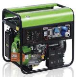 Geradores pequenos da energia alternativa do biogás dos tamanhos