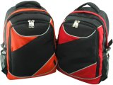 (KL324) Компьтер-книжка студентов Colleage Backpack школы способа кладет напольный Hiking мешок в мешки