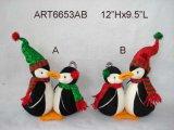 """Семья пингвина h украшения 11 рождества """""""