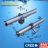 12V/24V RoHS公認IP68 RGB LEDのプールライトステンレス鋼