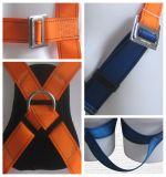 30kn mueven hacia atrás el harness de la construcción del cinturón de seguridad del soporte 3-Point