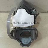 Маска вздыхателей маски противогаза GM 3600 половинная с фильтром HEPA