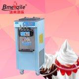 3つの味の柔らかいサーブのアイスクリーム機械フローズンヨーグルト機械価格