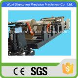 Máquina de tuberías de alta tecnología con cuatro equipos de impresión en color