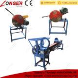 Brochette en bambou efficace élevée approuvée de la CE faisant la machine