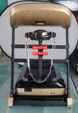 Tapis roulant électrique commercial de qualité facile d'opération