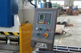 Nc steuern hydraulische Platten-Presse-Bremse, CNC-Presse-Bremse Wc67y-80t3200 mit E21 Digitalanzeige