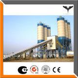 Impianto di miscelazione concreto modulare mescolantesi pronto d'ammucchiamento concreto di Hzs dei fornitori della pianta