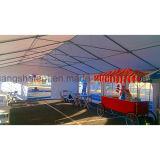 De Tent van de Tentoonstelling van de Partij van de gebeurtenis