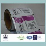 Película compuesta medicinal para las tablillas de empaquetado