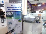 a ginástica ao ar livre comercial do diodo emissor de luz da iluminação 300W ilumina a iluminação do campo de esportes com certificação do UL TUV de RoHS do Ce