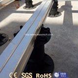Zócalo móvil ajustable de la alta calidad del precio bajo para el Decking del suelo