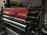 4 4つのカラーフレキソ印刷の印字機