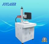 Milieu-beschermt de Laser die van de Vezel van de Graveur van de Laser Machine merken
