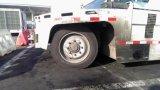 Parte radial radial resistente del neumático 385/65r22.5 Neumatico del carro del buey