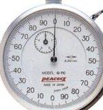 Máquina de teste de couro da espessura (GW-084)