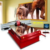Lámpara ULTRAVIOLETA piezoeléctrica del papel de empapelar del formato amplio para la impresora