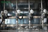 planta de embotellamiento de relleno de llavero de la línea 5gallon/del tarro