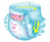Adhésifs chauds de fonte de colle élastique pour les matières premières de couche-culotte de bébé