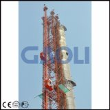 Gaoli Sc200/200 두 배 감금소 건축 호이스트