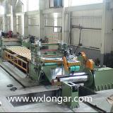 Автомат для резки листа катушки металла Wuxi стальной