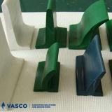 Neuer Typ PVC / PU / PE Förderband