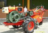 Gn20L力の耕うん機