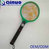 Swatter de mosca com luz para a porta e ao ar livre elétricos