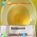 Polvo esteroide Boldenone Undecylenate de la pureza del 99%/de contrapeso para el músculo del aumento