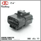 10 электрический соединитель мужчины Tyco/AMP 174657-2 Pin водоустойчивый автомобильный
